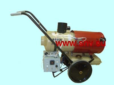 Автономная дизельная установка,ОБ1-0010, 12/220 Вольт
